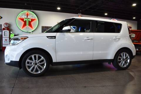 2018 Kia Soul for sale at Choice Auto & Truck Sales in Payson AZ