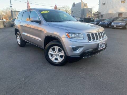 2014 Jeep Grand Cherokee for sale at PRNDL Auto Group in Irvington NJ