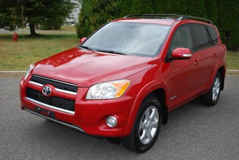 2010 Toyota RAV4 for sale at New Milford Motors in New Milford CT