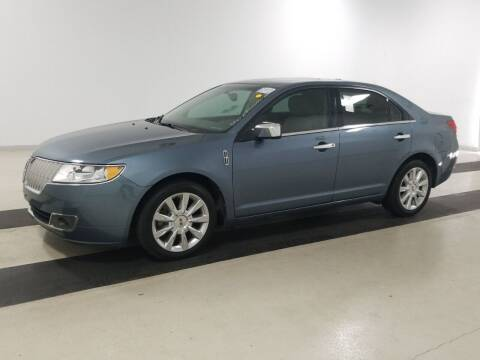2011 Lincoln MKZ for sale at Sensible Choice Auto Sales, Inc. in Longwood FL