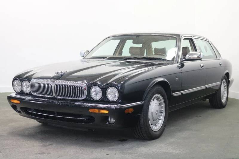 1998 Jaguar XJ-Series for sale at Clawson Auto Sales in Clawson MI