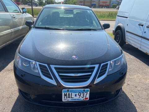 2011 Saab 9-5 for sale at Northtown Auto Sales in Spring Lake MN
