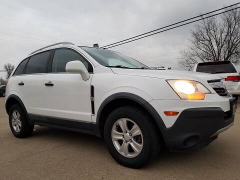 2009 Saturn Vue for sale at CarNation Auto Group in Alliance OH