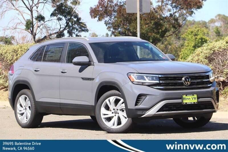 2021 Volkswagen Atlas Cross Sport for sale in Newark, CA