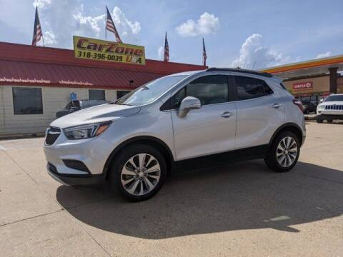 2017 Buick Encore for sale at CarZoneUSA in West Monroe LA