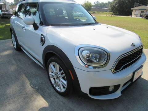 2018 MINI Countryman for sale at D & R Auto Brokers in Ridgeland SC