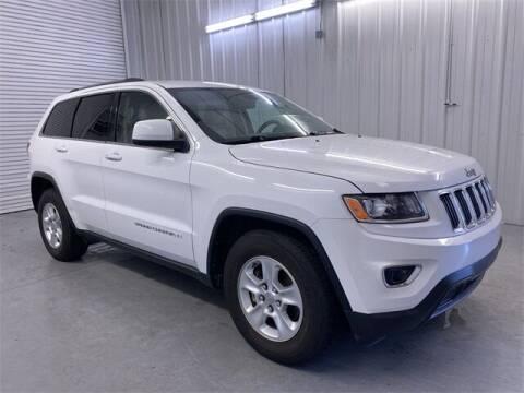 2015 Jeep Grand Cherokee for sale at JOE BULLARD USED CARS in Mobile AL