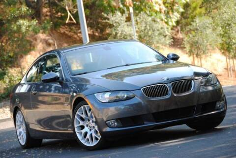 2007 BMW 3 Series for sale at VSTAR in Walnut Creek CA