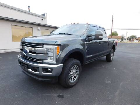 2017 Ford F-250 Super Duty for sale at AMERICAR INC in Laurel MD