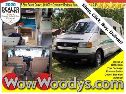 1996 Winnebago Rialta for sale at WOODY'S AUTOMOTIVE GROUP in Chillicothe MO