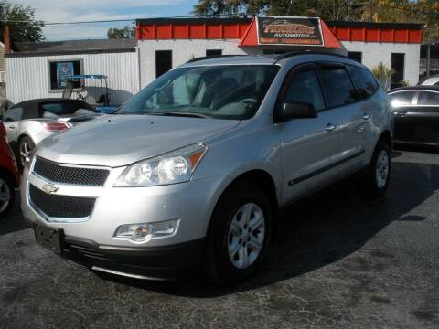 2009 Chevrolet Traverse for sale at Priceline Automotive in Tampa FL