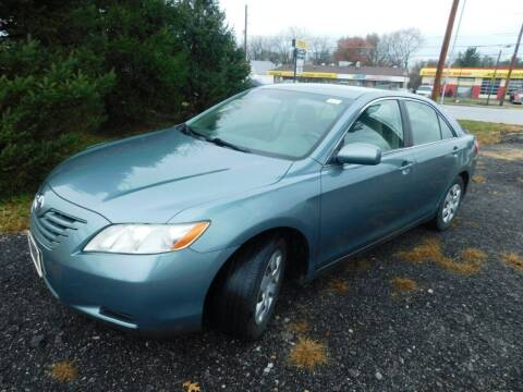 2009 Toyota Camry for sale at Safeway Auto Sales in Indianapolis IN
