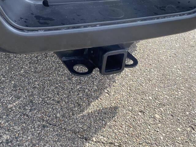 2011 RAM Ram Pickup 1500 4x4 Sport 4dr Quad Cab 6.3 ft. SB Pickup - Saint Louis MI