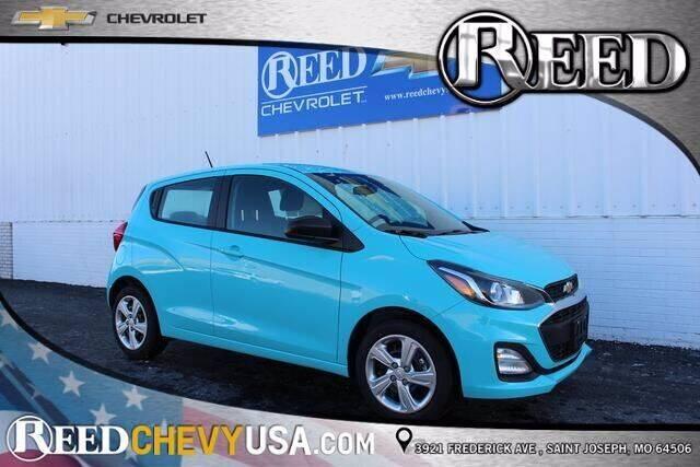 2021 Chevrolet Spark for sale in Saint Joseph, MO