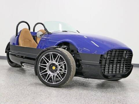 2021 Vanderhall Venice for sale at Vanderhall of Hickory Hills in Hickory Hills IL