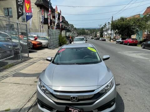 2017 Honda Civic for sale at Best Cars R Us LLC in Irvington NJ