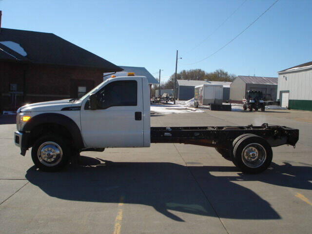 2015 Ford F-450 Super Duty for sale at Quality Auto Sales in Wayne NE