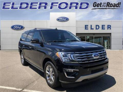 2019 Ford Expedition MAX for sale at Mr Intellectual Cars in Troy MI