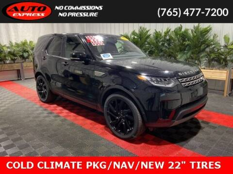 2020 Land Rover Discovery for sale at Auto Express in Lafayette IN