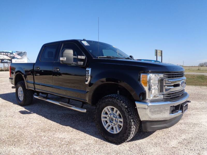 2017 Ford F-250 Super Duty for sale at Burkholder Truck Sales LLC (Versailles) in Versailles MO