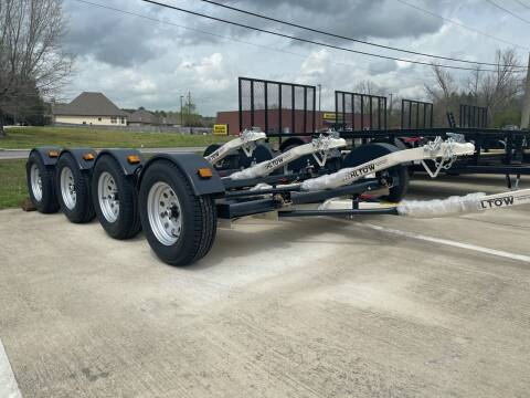 2021 Stehl Tow ST80TD for sale at A&C Auto Sales in Moody AL