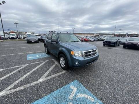 2010 Ford Escape for sale at King Motors featuring Chris Ridenour in Martinsburg WV