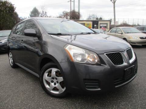 2009 Pontiac Vibe for sale at Unlimited Auto Sales Inc. in Mount Sinai NY