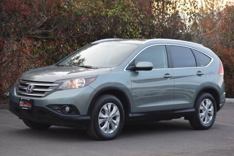 2012 Honda CR-V for sale at Beaverton Auto Wholesale LLC in Aloha OR