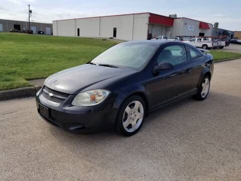 2010 Chevrolet Cobalt for sale at Image Auto Sales in Dallas TX