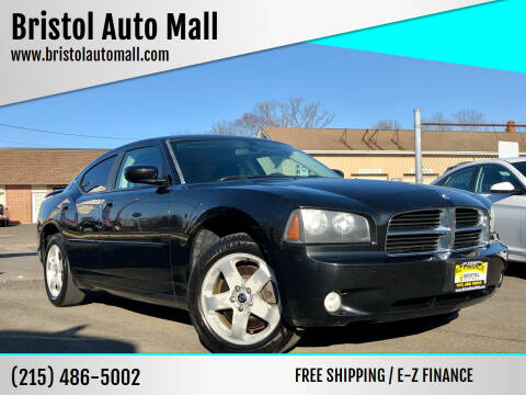 2010 Dodge Charger for sale at Bristol Auto Mall in Levittown PA