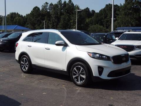 2019 Kia Sorento for sale at Auto Finance of Raleigh in Raleigh NC