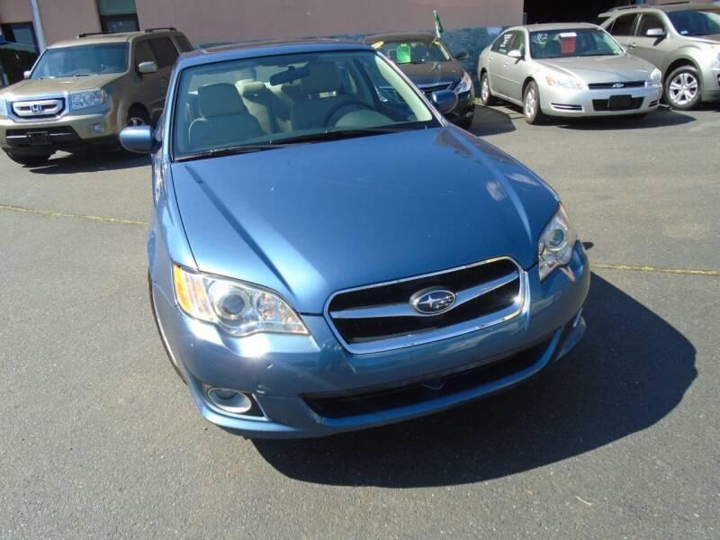 2008 Subaru Legacy for sale in New Britain, CT