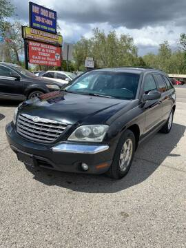 2004 Chrysler Pacifica for sale at Right Choice Auto in Boise ID