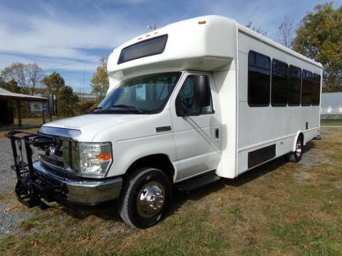 2014 Ford E-450 for sale at Mountain Truck Center in Medley WV