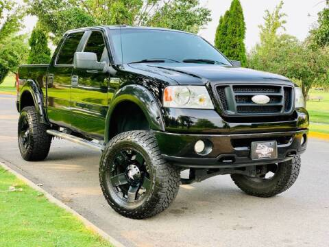 2006 Ford F-150 for sale at Boise Auto Group in Boise ID