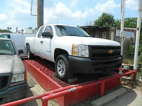 2013 Chevrolet Silverado 1500 for sale at Craig's Classics in Fort Worth TX