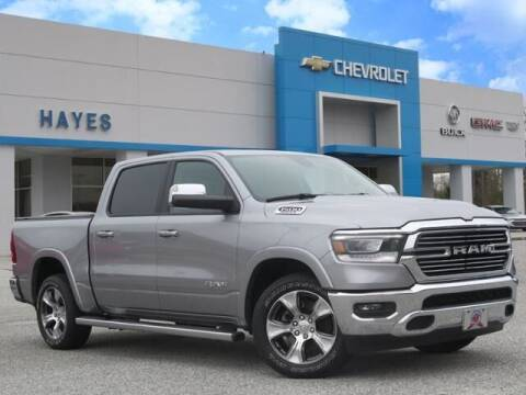 2019 RAM Ram Pickup 1500 for sale at HAYES CHEVROLET Buick GMC Cadillac Inc in Alto GA