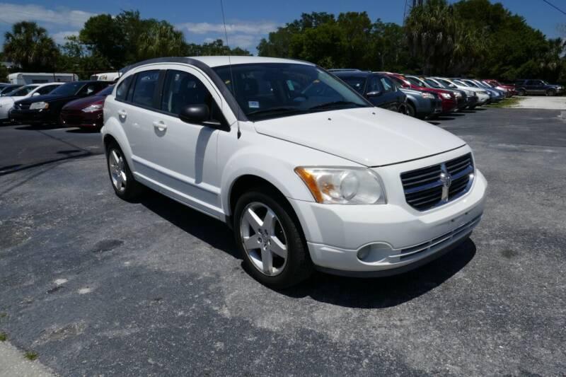 2009 Dodge Caliber for sale at J Linn Motors in Clearwater FL