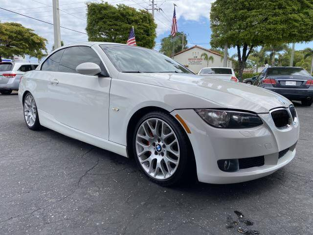 2008 BMW 3 Series for sale at Mike Auto Sales in West Palm Beach FL