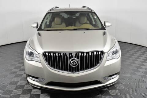 2013 Buick Enclave for sale at Southern Auto Solutions-Jim Ellis Volkswagen Atlan in Marietta GA