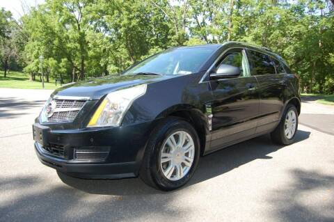 2012 Cadillac SRX for sale at New Hope Auto Sales in New Hope PA