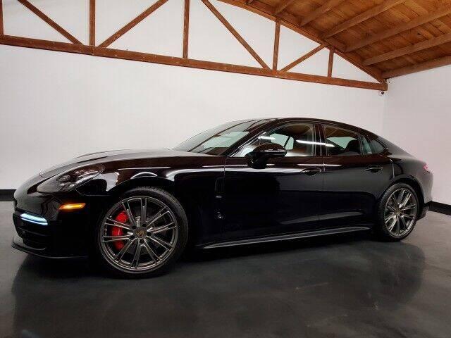 2020 Porsche Panamera for sale in Newport Beach, CA