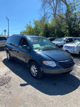 2007 Chrysler Town and Country for sale at Big Bills in Milwaukee WI