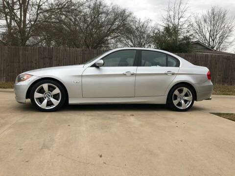 2006 BMW 3 Series for sale at H3 Auto Group in Huntsville TX