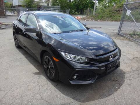 2018 Honda Civic for sale at I-Car Star Auto Sales Inc in Lowell MA