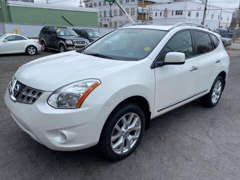 2011 Nissan Rogue for sale at Independent Auto Sales in Pawtucket RI