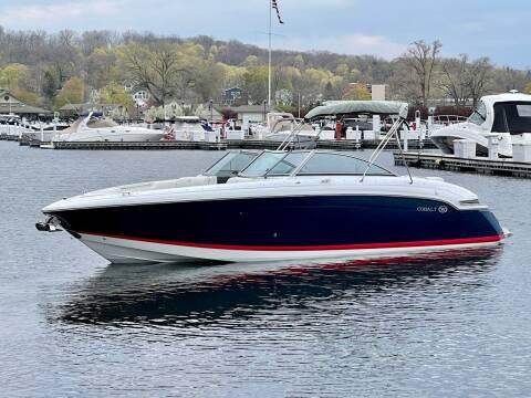 2014 Cobalt 276 for sale at Geneva Motorcars LLC in Delavan WI