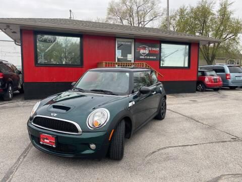 2010 MINI Cooper for sale at Big Red Auto Sales in Papillion NE