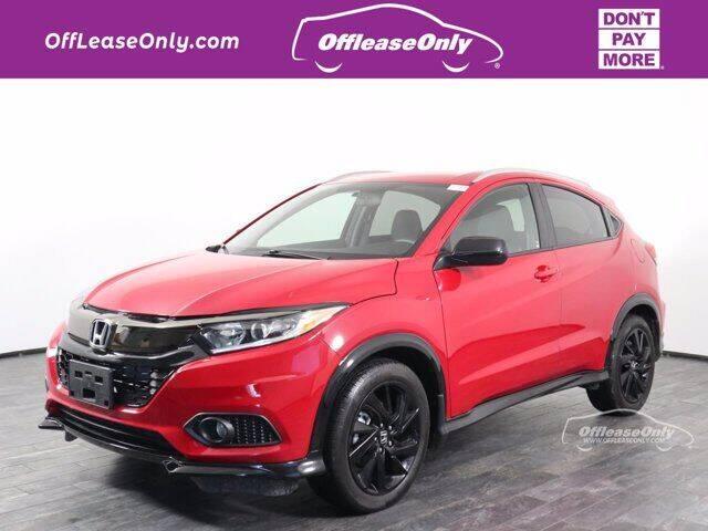 2021 Honda HR-V for sale in Orlando, FL