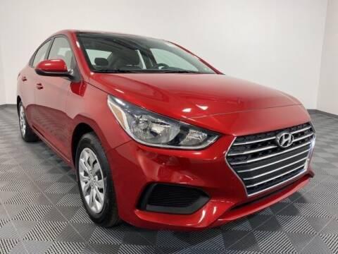 2019 Hyundai Accent for sale at Renn Kirby Kia in Gettysburg PA